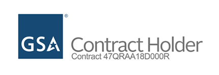GSA Contract Holder Contract 47QRAA18D000R